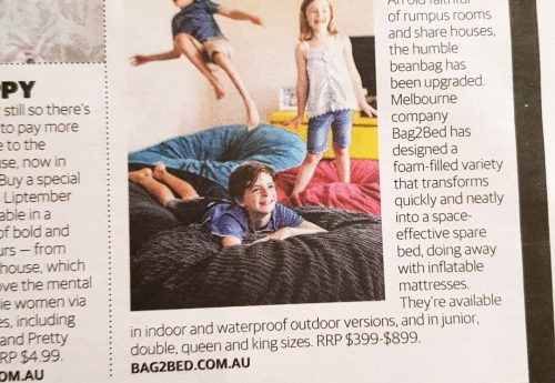 "The Herald Sun ""Things we love"""